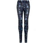 JC077-BAB-L - AWDis•GIRLIE COOL PRINTED LEGGING